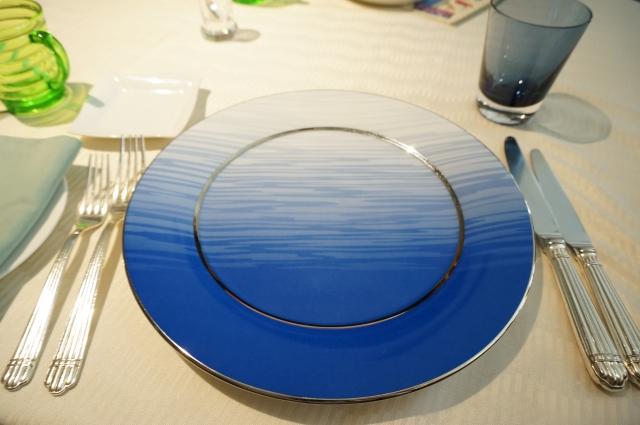 青色がダイエットにおすすめの理由