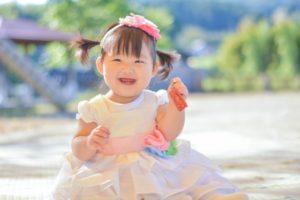 黄色の子供用ドレス特集