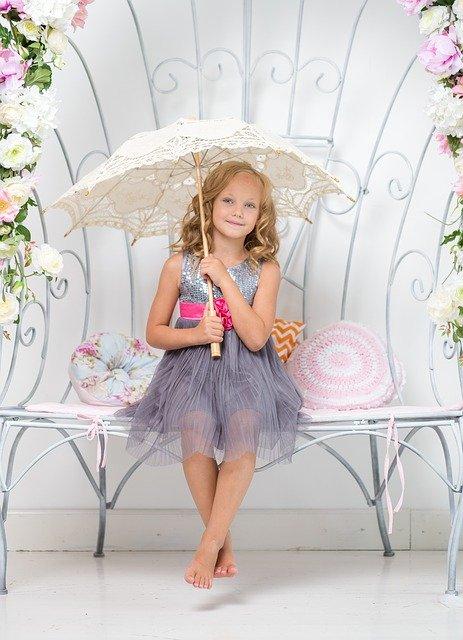 子供用ドレス特集