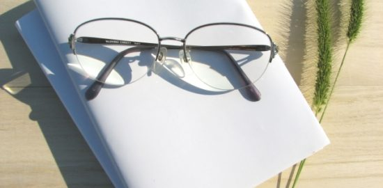 緑色の眼鏡大特集